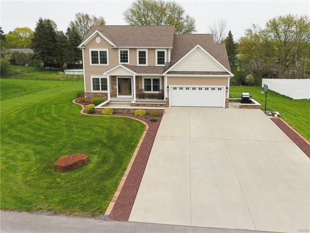 109 Jewel Ridge Drive, New Hartford, NY 13413 (MLS #S1193906) :: MyTown Realty