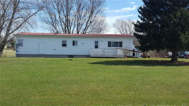 467 Livermore Road, Dryden, NY 13053 (MLS #S1193922) :: Thousand Islands Realty