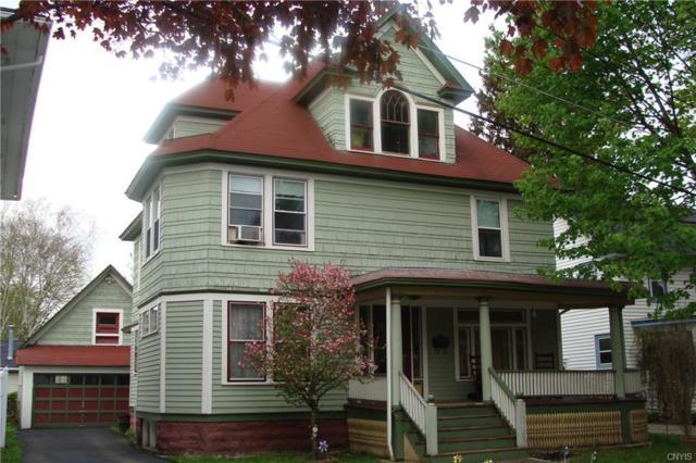 10 Jewett Avenue, Cortland, NY 13045 (MLS #S1194216) :: Updegraff Group