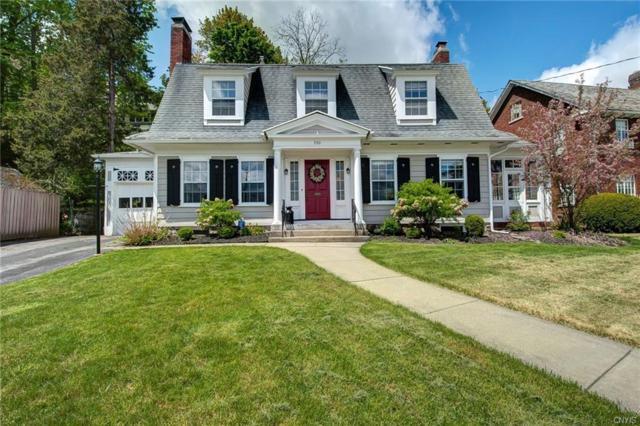 550 Roberts Avenue, Syracuse, NY 13207 (MLS #S1194242) :: MyTown Realty
