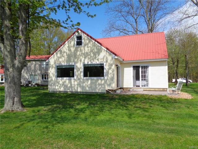 3568 Horseshoe Island Road, Clay, NY 13041 (MLS #S1194266) :: MyTown Realty