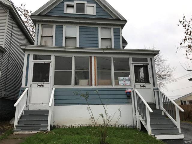 717 2nd North Street, Syracuse, NY 13208 (MLS #S1194366) :: MyTown Realty