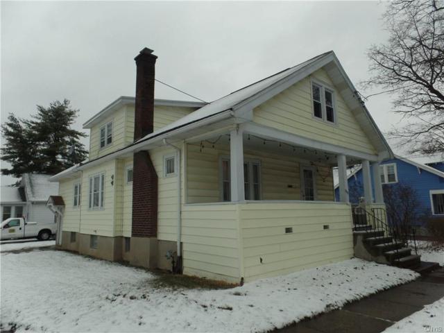 1010 Ney Avenue, Whitestown, NY 13502 (MLS #S1194371) :: MyTown Realty