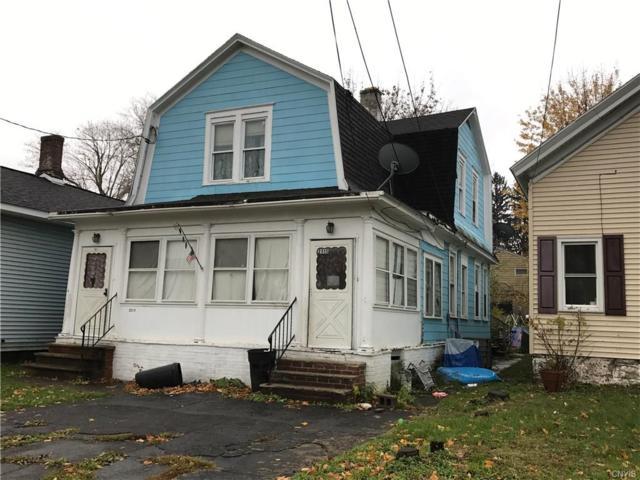 2513 Grant Boulevard #15, Syracuse, NY 13208 (MLS #S1194398) :: MyTown Realty