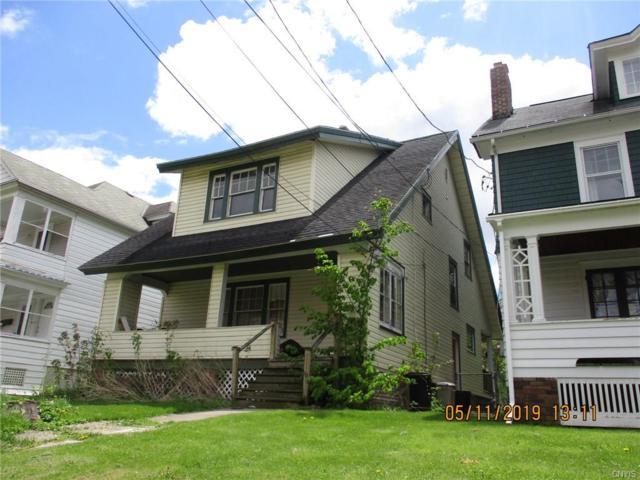 1659 W Onondaga Street, Syracuse, NY 13204 (MLS #S1194415) :: MyTown Realty