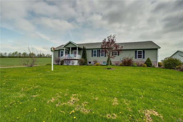 2668 S Cortland Virgil Road, Virgil, NY 13045 (MLS #S1194506) :: 716 Realty Group