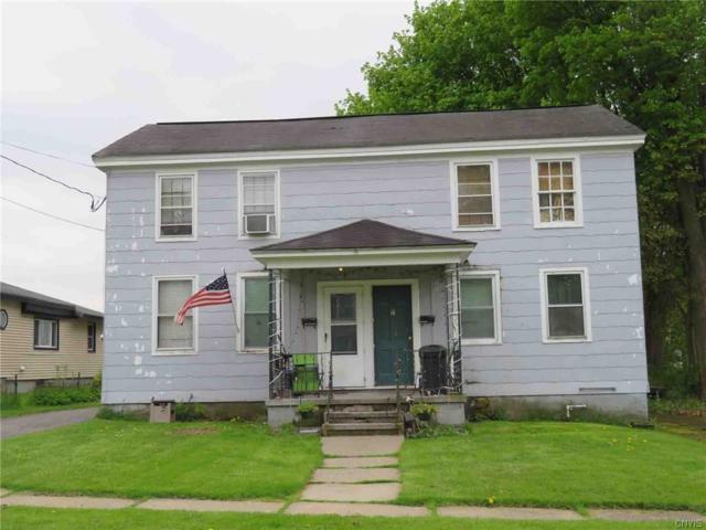 18 Elm Street, New Hartford, NY 13417 (MLS #S1194508) :: MyTown Realty