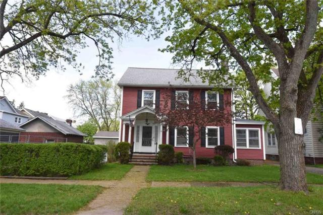 23 Parkside Court, Utica, NY 13501 (MLS #S1194515) :: MyTown Realty