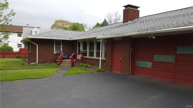 1647 Valley Drive, Syracuse, NY 13207 (MLS #S1194526) :: Updegraff Group