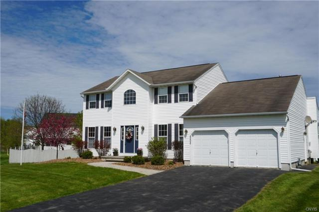 6208 Carriage Shop Rd, Cicero, NY 13039 (MLS #S1194538) :: The Chip Hodgkins Team