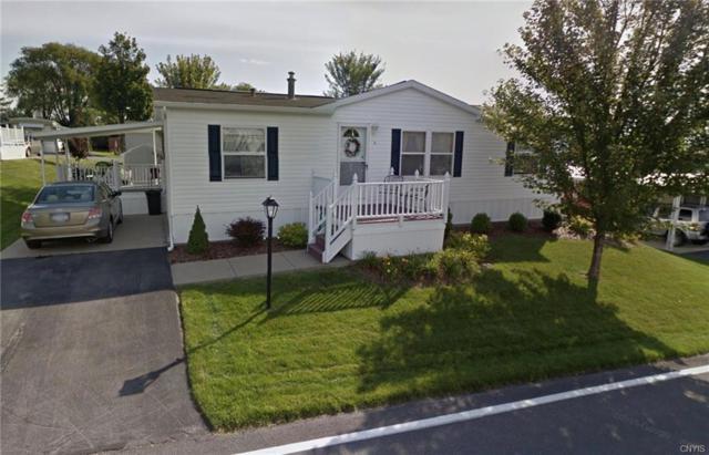 8 Horizon Drive, New Hartford, NY 13413 (MLS #S1194545) :: MyTown Realty