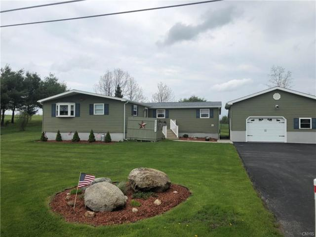 27711 County Route 193, Theresa, NY 13691 (MLS #S1194566) :: Thousand Islands Realty