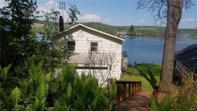 1162 Lake Como Rd Road, Summerhill, NY 13045 (MLS #S1194604) :: The Glenn Advantage Team at Howard Hanna Real Estate Services
