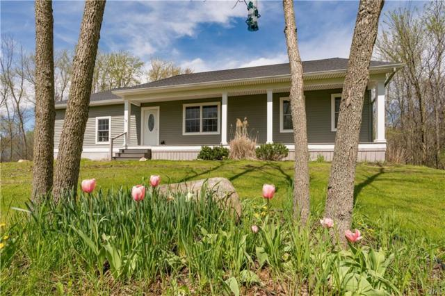 17135 Nys Route 12E, Brownville, NY 13615 (MLS #S1194712) :: BridgeView Real Estate Services