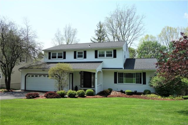 4828 Westfield Drive, Manlius, NY 13104 (MLS #S1194771) :: The Chip Hodgkins Team