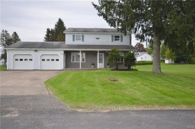 11 Andrews Avenue, Whitestown, NY 13495 (MLS #S1194819) :: The Glenn Advantage Team at Howard Hanna Real Estate Services