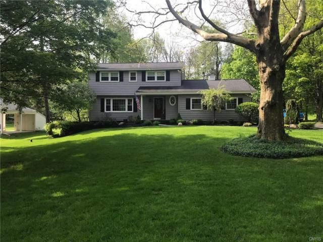 4912 Long Acre Drive, Onondaga, NY 13215 (MLS #S1194833) :: Updegraff Group
