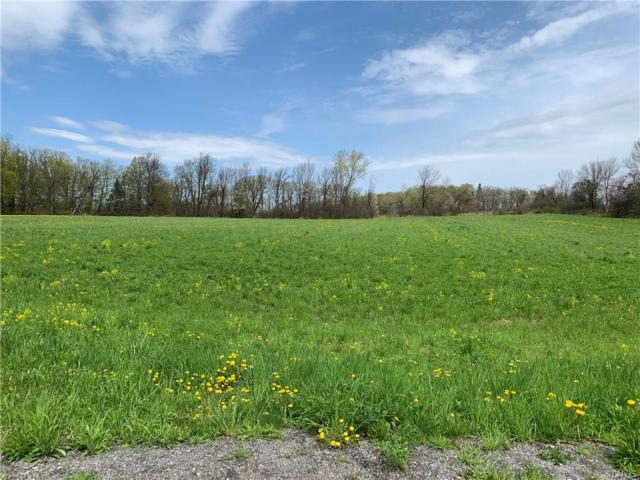 0 Nunnery Road, Spafford, NY 13152 (MLS #S1194897) :: Updegraff Group