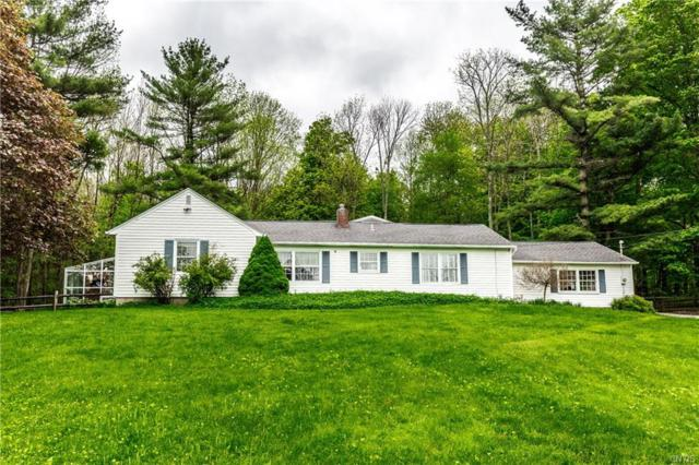 4706 Syracuse Road, Cazenovia, NY 13035 (MLS #S1194924) :: The Glenn Advantage Team at Howard Hanna Real Estate Services