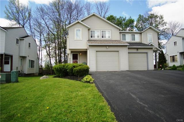 8813 New Country Drive, Cicero, NY 13039 (MLS #S1194953) :: The Chip Hodgkins Team
