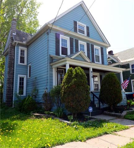 818 Academy Street, Watertown-City, NY 13601 (MLS #S1194990) :: BridgeView Real Estate Services