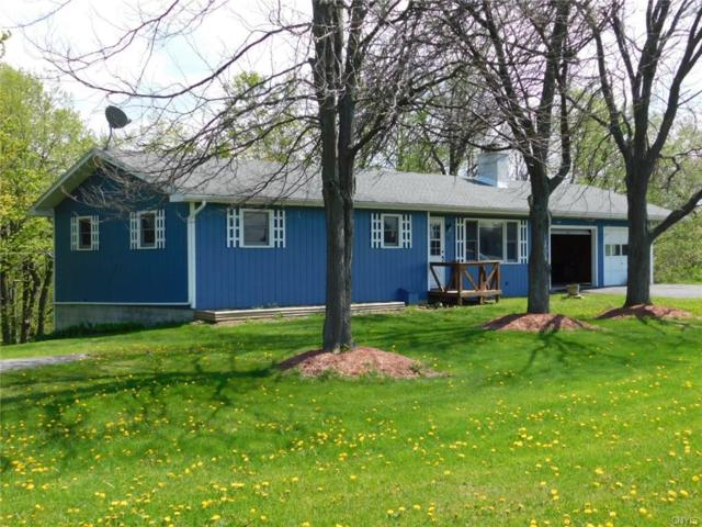 572 State Highway 37, Hammond, NY 13646 (MLS #S1195149) :: The Glenn Advantage Team at Howard Hanna Real Estate Services