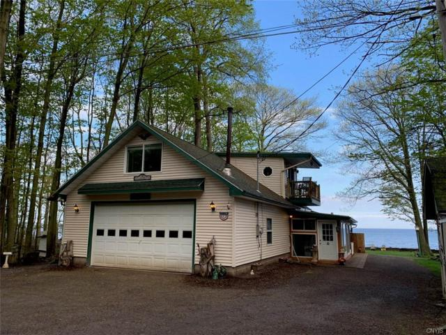100 Lock Haven Beach Road, Scriba, NY 13126 (MLS #S1195153) :: Updegraff Group