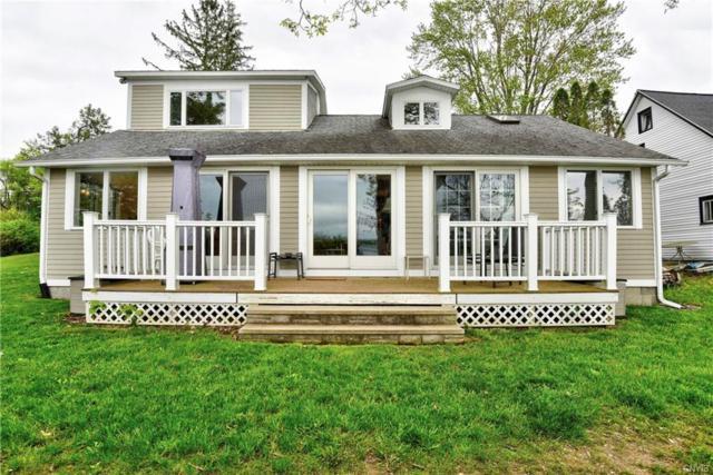 335 Denman Cove, Owasco, NY 13021 (MLS #S1195274) :: The Glenn Advantage Team at Howard Hanna Real Estate Services