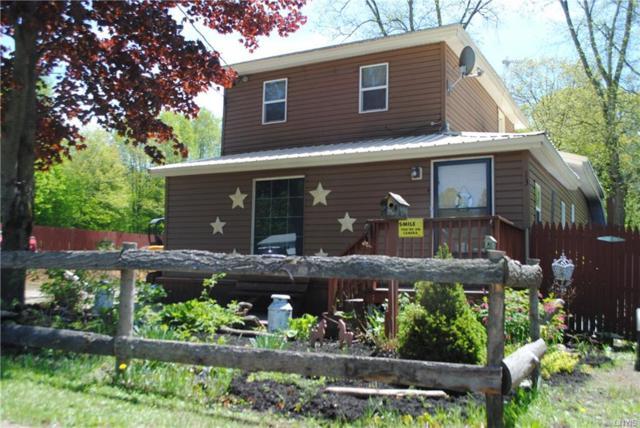 13 Phillips Street, Richland, NY 13144 (MLS #S1195297) :: The Glenn Advantage Team at Howard Hanna Real Estate Services