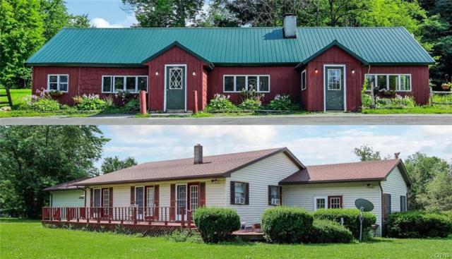 2630 State Route 41A, Sempronius, NY 13118 (MLS #S1195301) :: Updegraff Group