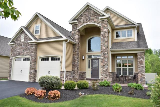 4972 Astilbe Path, Clay, NY 13088 (MLS #S1195306) :: The Chip Hodgkins Team