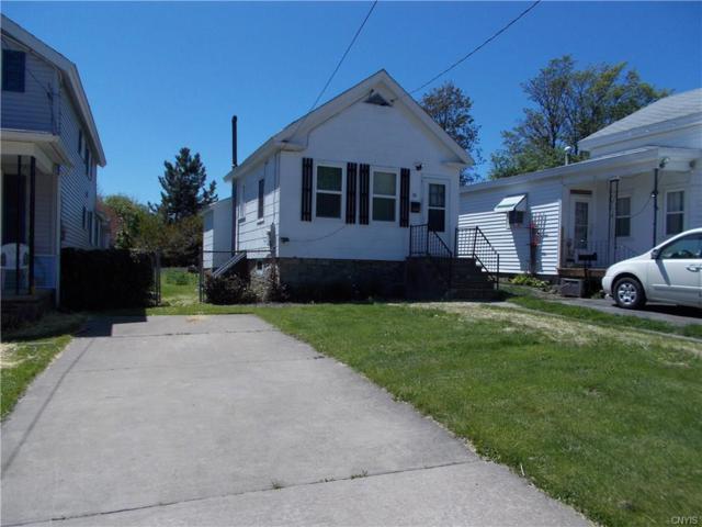 36 E 8th Street, Oswego-City, NY 13126 (MLS #S1195317) :: Thousand Islands Realty
