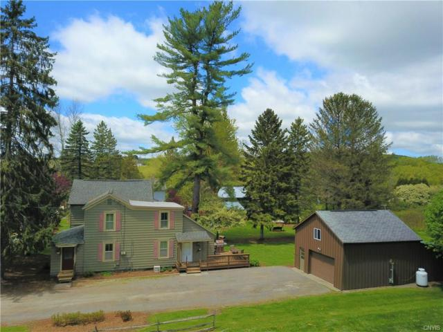 3227 Us Route 20, Nelson, NY 13035 (MLS #S1195368) :: Updegraff Group