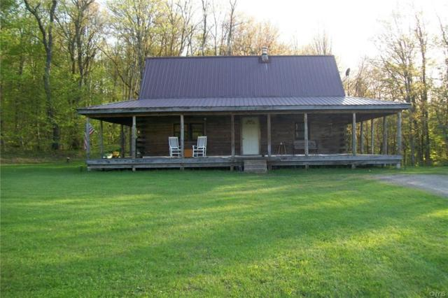 3352 Osceola Road, Lewis, NY 13489 (MLS #S1195378) :: 716 Realty Group