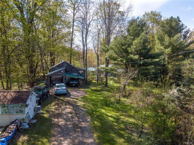 152 Hewitt Road, Oppenheim, NY 13329 (MLS #S1195471) :: The Chip Hodgkins Team