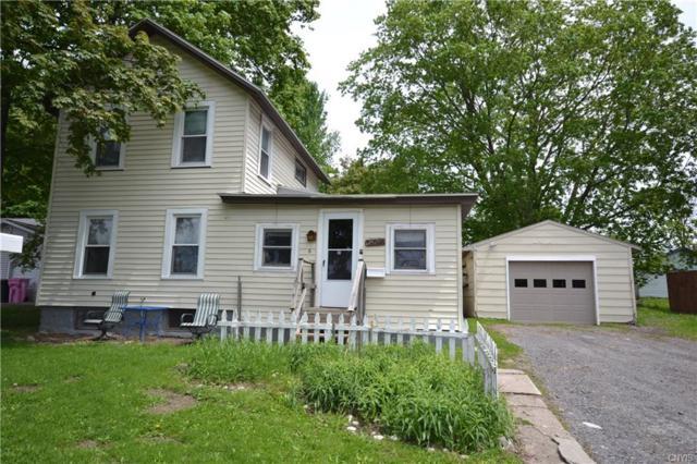 6 Spruce Street, Lysander, NY 13027 (MLS #S1195559) :: MyTown Realty