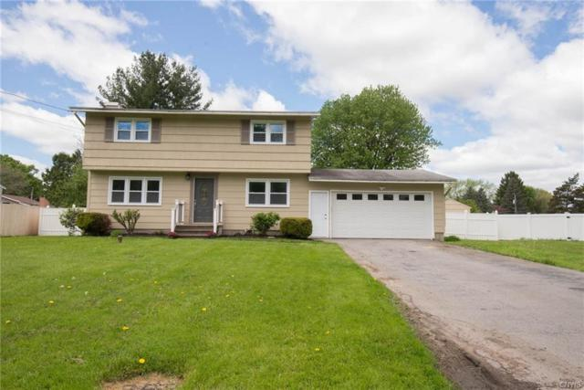 108 Sotherden Drive, Clay, NY 13090 (MLS #S1195569) :: The Chip Hodgkins Team