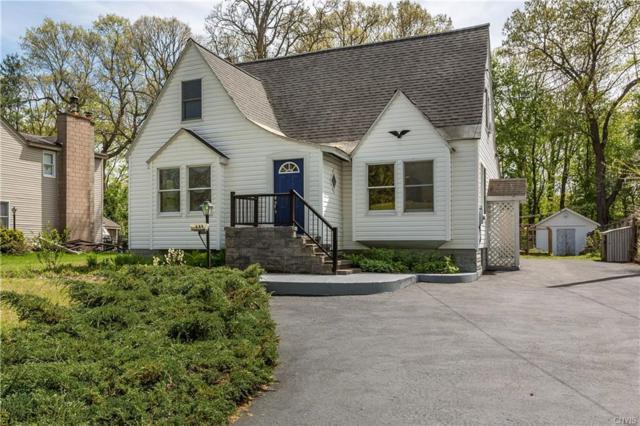 649 Maple Avenue, Volney, NY 13069 (MLS #S1195684) :: Thousand Islands Realty