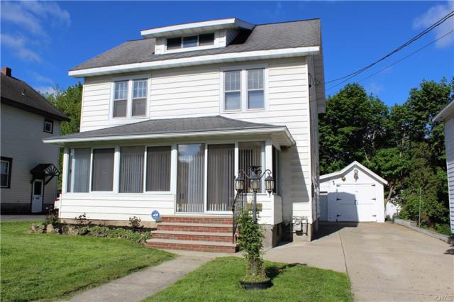330 Darrow Avenue, Geddes, NY 13209 (MLS #S1195705) :: The Chip Hodgkins Team