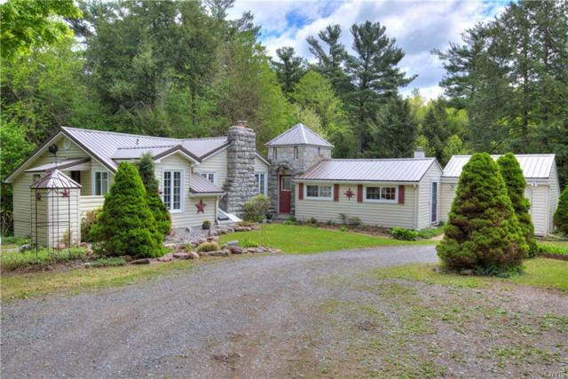 19 Whippoorwill Lane, Schroeppel, NY 13132 (MLS #S1195751) :: Thousand Islands Realty
