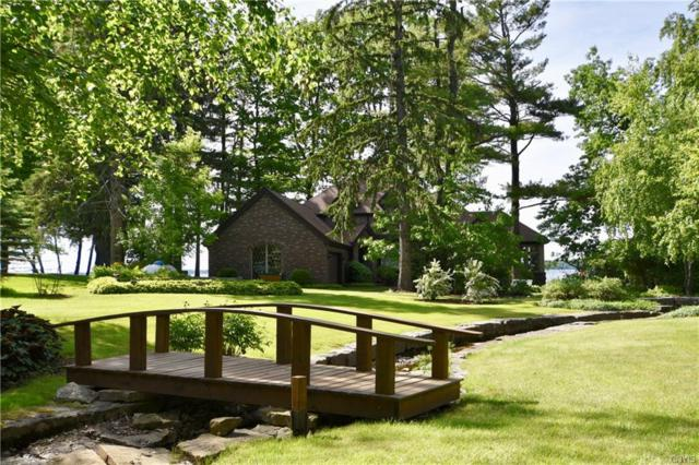 36109 State Route 12E, Cape Vincent, NY 13624 (MLS #S1195778) :: Updegraff Group