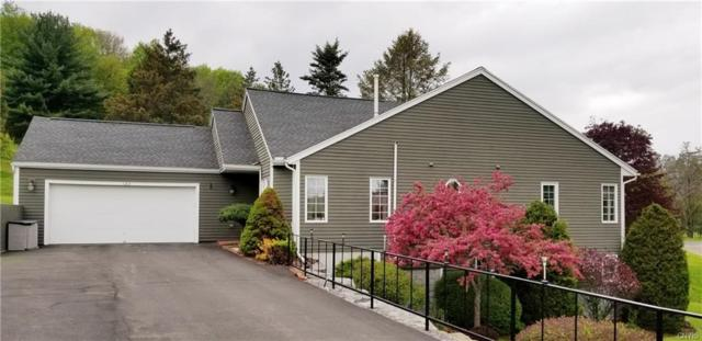 1219 Davinci Drive, Cortlandville, NY 13045 (MLS #S1195861) :: The Glenn Advantage Team at Howard Hanna Real Estate Services