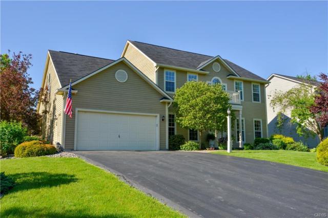 3474 Van Wie Drive E, Lysander, NY 13027 (MLS #S1195901) :: The Glenn Advantage Team at Howard Hanna Real Estate Services