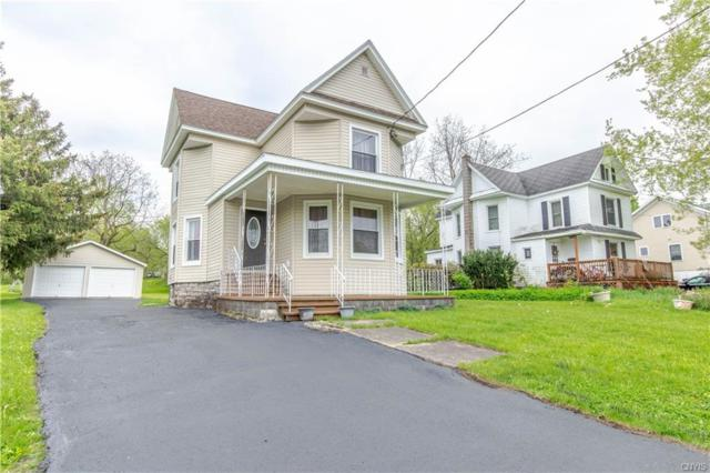 394 N Michigan Avenue, Watertown-City, NY 13601 (MLS #S1195919) :: Thousand Islands Realty