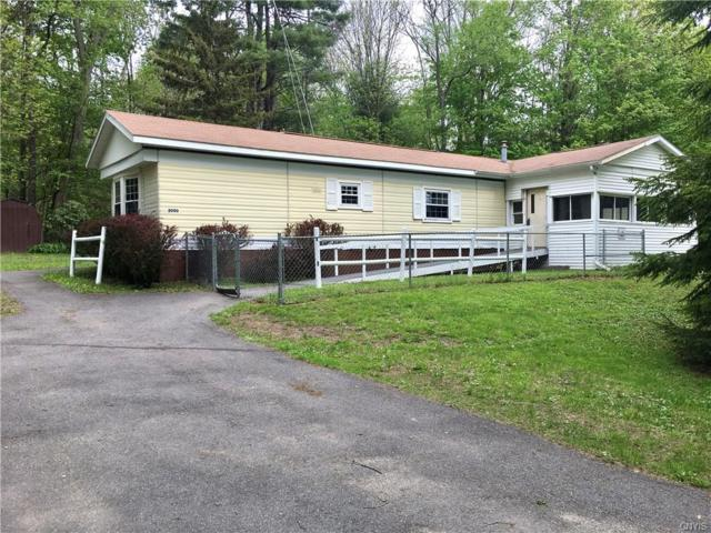 2000 County Route 6, Volney, NY 13069 (MLS #S1195948) :: Thousand Islands Realty