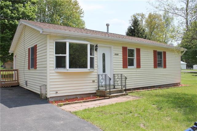 6548 Lawrence Street, Camillus, NY 13164 (MLS #S1195974) :: The Rich McCarron Team