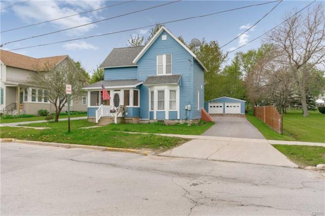 524 Franklin Street, Clayton, NY 13624 (MLS #S1195976) :: Robert PiazzaPalotto Sold Team