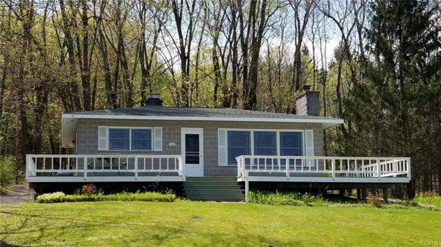 2920 West Lake Road, Cazenovia, NY 13035 (MLS #S1196005) :: The Glenn Advantage Team at Howard Hanna Real Estate Services