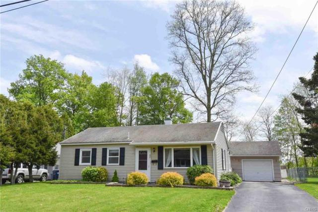 62 Ashwood Avenue, Whitestown, NY 13492 (MLS #S1196126) :: The Glenn Advantage Team at Howard Hanna Real Estate Services