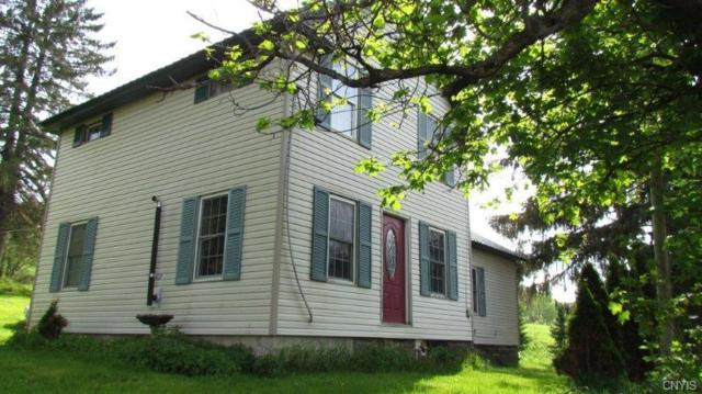 1695 State Route 221, Harford, NY 13803 (MLS #S1196195) :: Thousand Islands Realty